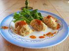 «Gnocchis» de quinoa et polenta