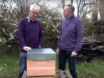 Comment débuter sa ruche au jardin ?