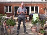 Les plantes gélives
