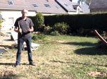 Quel entretien pour une pelouse abîmée par la sécheresse ?