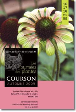 Les Journées des plantes du Domaine de Courson
