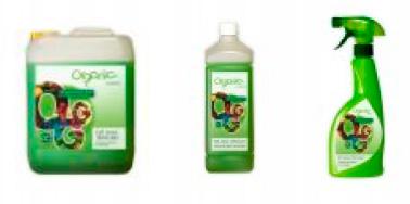 Engrais bio à base d'algues vivantes