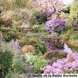 Top des parcs de briggs stratton 2006 - Petit jardin zen interieur la rochelle ...