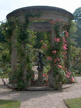 Temple d'amour