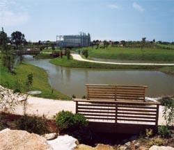 Jardins du monde à Royan