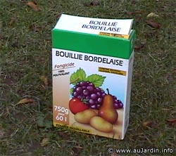 Bordeaux Mixture