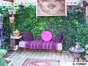 Jardin le clos fleuri chabeuil 26 - Idee petit jardin fleuri ...