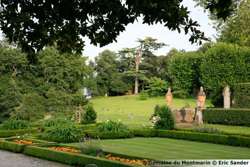 Les jardins du montmarin 35 - Le jardin de valerie ...