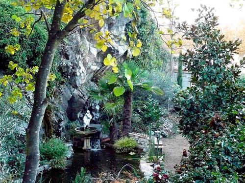 jardin deden tournon - Jardin D Eden