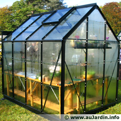 Placing your greenhouse