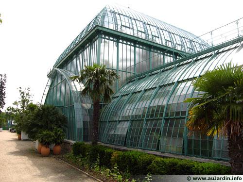 Les serres d 39 auteuil 75 - Mobilier jardin hiver boulogne billancourt ...