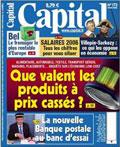 Magazine CAPITAL n°173 de février 2006